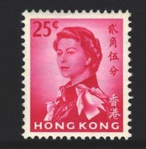 Hong Kong Sc#207 MVLH
