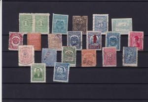 colombia stamps ref r14979