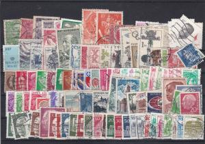 Mixed World Stamps - Various Subjects Ref 31633