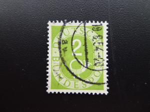 Germany 1951  Sc.#670   $0.95