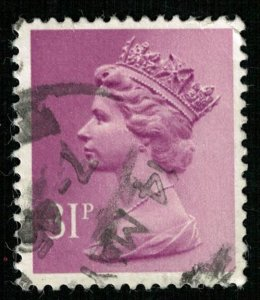 Queen Great Britain (T-4788)