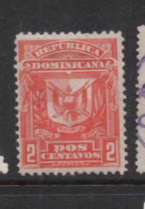 Dominican Republic SC 97a MOG (6dnp)