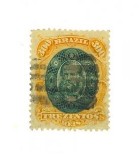 Brazil Scott 78     [ID#424635]