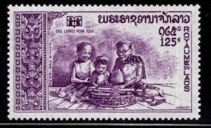 LAOS Scott C87 MNH** stamp