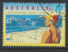 Australia SG 1440  Used  -Life saving