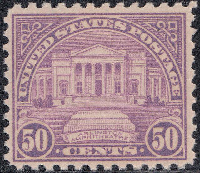 U.S. 701 VF NH (120618)