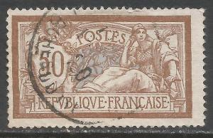 FRANCE 123 VFU Z5216