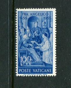 Vatican City #196 Mint