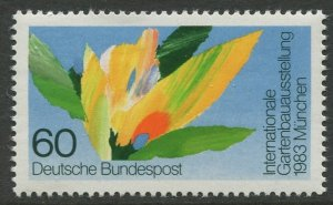 STAMP STATION PERTH Germany #1391 General Issue 1983 - MNH CV$1.00