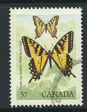 Canada SG 1299 FU