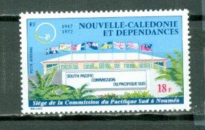 NEW CALEDONIA #C87...MINT