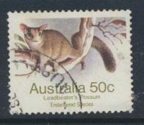 Australia SG 796a Fine Used  perf 14 x 14½
