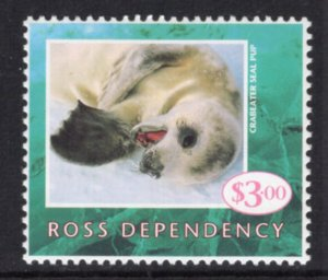 Ross Dependency L30 Seal MNH VF