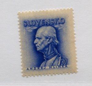 SLOVENIA  83   MNH