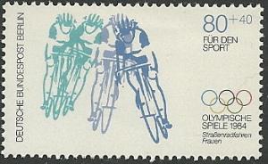 Germany - 9NB214 - MNH - SCV-1.90