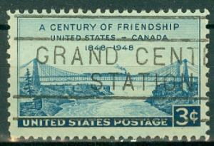 USA - Scott 961