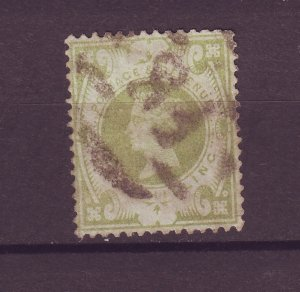 J25480 JLstamps 1887-92 igreat britain  hv of set used #122 queen $72.50 scv