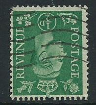Great Britain SG 485wi