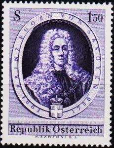 Austria. 1963 1s50 S.G.1399 Unmounted Mint