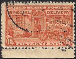 E13 Used... SCV $3.75