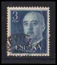 Spain Used Fine ZA5909