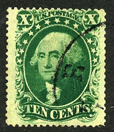 U.S. #35 Used