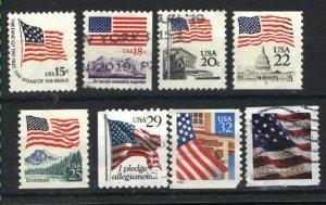 USA   (8)   Used   PD