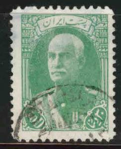 IRAN Scott 859 used