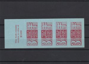 New Brunswick Tobacco Tax Mint Stamps Page ref 22680