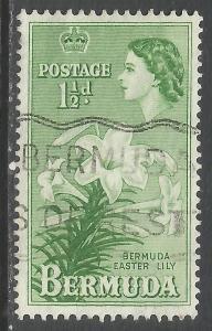 BERMUDA 145 VFU M1116-2