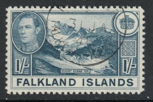 Falkland Islands, Sc 91 (SG 158), used