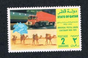 Qatar 384 MH (Q0038)