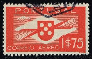Portugal #C2 Symbol of Aviation; Used (0.35)