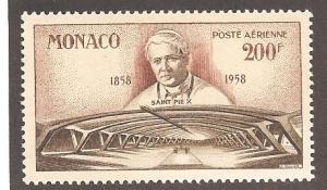 Monaco C52 Mint VF HR