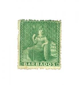 Barbados Scott 15     [ID#432418]