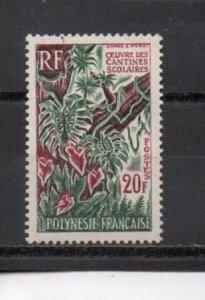 French Polynesia 216 MLH