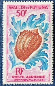 Wallis and Futuna Islands C18 MNH (SCV $12.50)