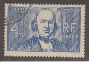France Scott #B89 Stamp - Used Single