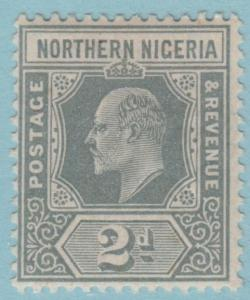 Southern Nigeria 30 Mint Hinged OG* No Faults Extra Fine!