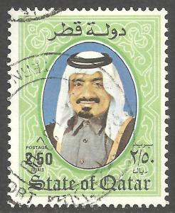 QATAR SCOTT 656
