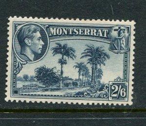 Montserrat #100a Mint