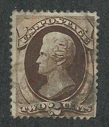 1870 United States Used Scott Catalog Number 146