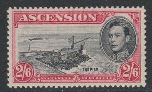 Ascension, Scott 47 (SG 45c), MLH