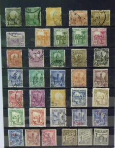 TUNISIA   Mint Hinged Used   Scott # 29//186  C.V.$ 11.10