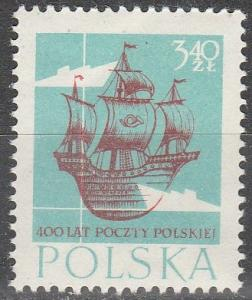 Poland #804  MNH   (K1274)