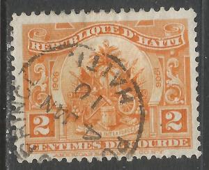 HAITI 146 VFU C56-5