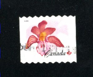 Canada #2187  -3  used VF 2006 PD
