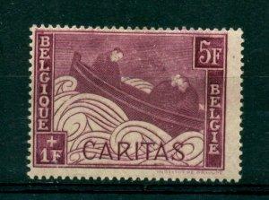 Belgium 1927 #B68 MH SCV(2020) = $4.50