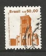 BRAZIL 2070 VFU Z4471-2