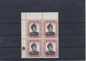 Brunei MNH Stamps Block Ref: R5671